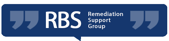 RBS Remediation Support Group